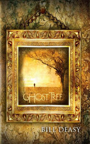 Ghost Tree book cover