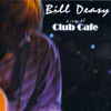 Live at Club Cafe DVD Cover